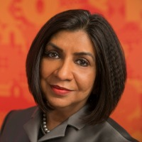 Pictured:  Sujata Luther, SVP, Consumer Insights  Photo:  Carol Dragon/Nickelodeon. ©2014 Viacom International, Inc..  All Rights Reserved
