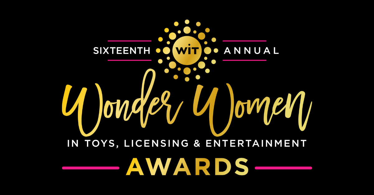 Wonder Women Awards Logo